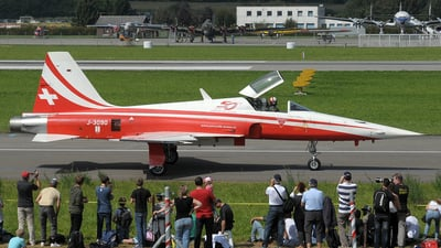 J-3090 - Northrop F-5E Tiger II - Switzerland - Air Force