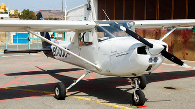 A picture of ECCUC - Cessna F150M -  - © Krzysiek Dz