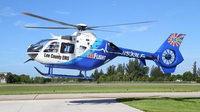 N533LF - Eurocopter EC 135P2 - Air Methods