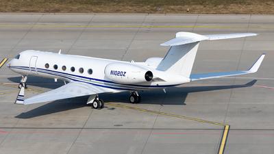 N102DZ - Gulfstream G-V - Private