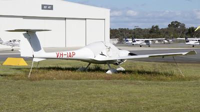 VH-IAP - Diamond Aircraft DV-20A Katana - Private