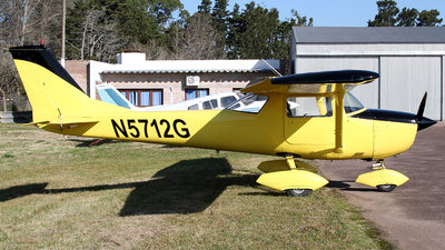 N5712G - Cessna 150K - Private