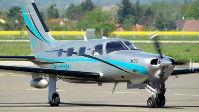 A picture of OKZDR - Piper PA46350P - OK Aviation Group - © Hanys