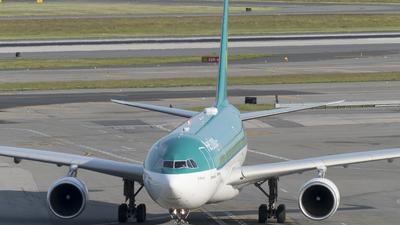 EI-GEY - Airbus A330-202 - Aer Lingus