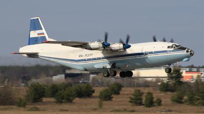 A picture of RA11371 - Antonov An12BK - [00347406] - © ShipSash