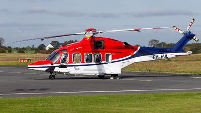 PH-EUL - Agusta-Westland AW-189 - CHC Europe