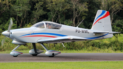 PU-WML - Vans RV-9A - Private
