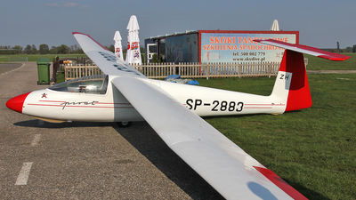 SP-2883 - SZD 30 Pirat - Private