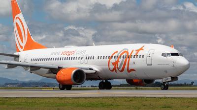 PR-GXH - Boeing 737-8EH - GOL Linhas Aéreas