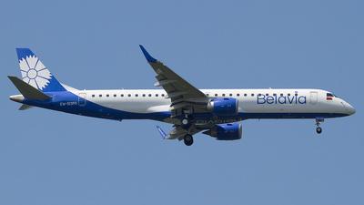 EW-513PO - Embraer 190-200LR - Belavia Belarusian Airlines