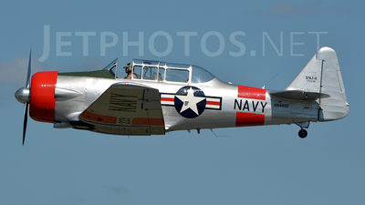 A picture of N6442D -  - [112239] - © Jay Selman - airlinersgallery.com