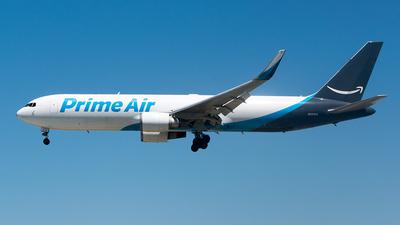 N397AZ - Boeing 767-323(ER)(BDSF) - Amazon Prime Air (Air Transport International)