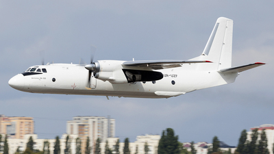 A picture of URUZF - Antonov An26100 -  - © Illia Lavrenko