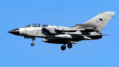 MM7013 - Panavia Tornado IDS - Italy - Air Force