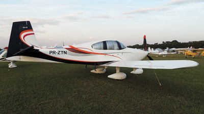 PR-ZTN - Vans RV-10 - Private
