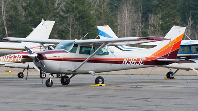 N36JC - Cessna 172M Skyhawk - Private