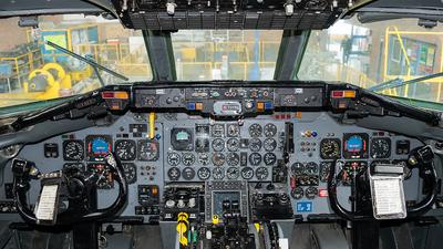HK-4271 - McDonnell Douglas DC-9-14 - Inter Colombia