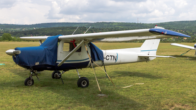 HA-CTN - Cessna 150M - Private