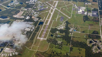 KLAL - Airport - Airport Overview