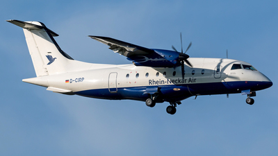 D-CIRP - Dornier Do-328-100 - MHS Aviation