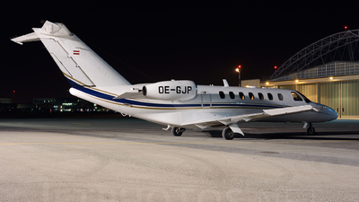 OE-GJP - Cessna 525B CitationJet 3 - E-Aviation