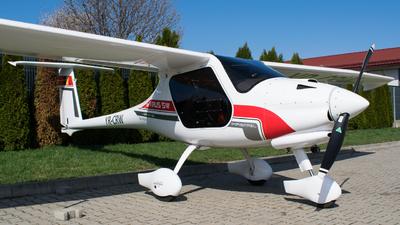 YR-CRW - Pipistrel Virus SW121 - Cruiser Aviation Romania