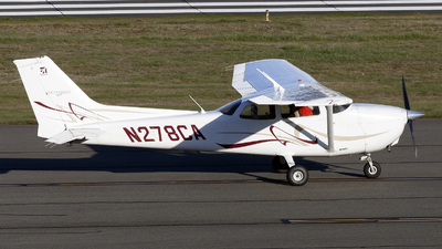 N278CA - Cessna 172S Skyhawk SP - Rainier Flight Service