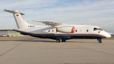 D-BGAS - Dornier Do-328-300 Jet - DC Aviation