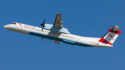 OE-LGF - Bombardier Dash 8-Q402 - Austrian Airlines