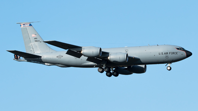 59-1500 - Boeing KC-135T Stratotanker - United States - US Air Force (USAF)