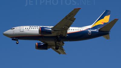 VP-BYU - Boeing 737-5Q8 - Donavia
