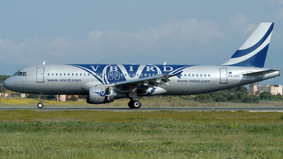 PH-VAC - Airbus A320-212 - V Bird Airlines