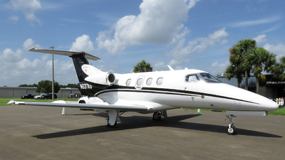 N637AS - Embraer 500 Phenom 100 - Air Share