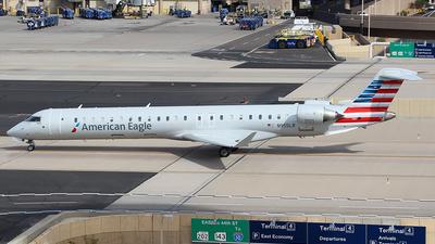 N955LR - Bombardier CRJ-900LR - American Eagle (Mesa Airlines)