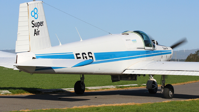 ZK-EGS - New Zealand Aerospace FU-24-950 - Super Air