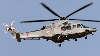 AS1429 - Agusta-Westland AW-139 - Malta - Armed Forces