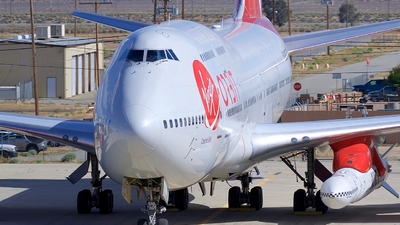 Photos from Mojave Airport - KMHV on JetPhotos