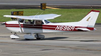 N696R - Cessna 172M Skyhawk - Private