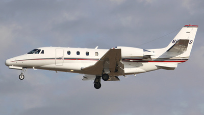 N629QS - Cessna 560XL Citation Excel - NetJets Aviation