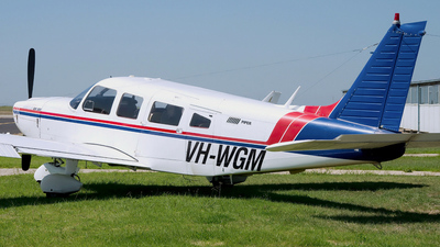 VH-WGM - Piper PA-32-300 Cherokee Six - Private