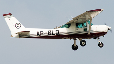 AP-BLQ - Cessna 150 - Hybrid Aviation