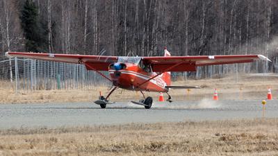 A picture of N9906V - Cessna 180H - [18051758] - © HA-KLS