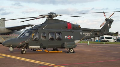 MM81796 - Agusta-Westland HH-139A - Italy - Air Force