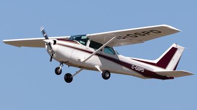 A picture of CGSPD - Cessna 172P Skyhawk - [17274199] - © Mike MacKinnon