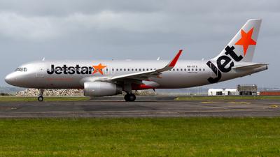 VH-VFX - Airbus A320-232 - Jetstar Airways