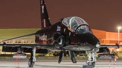 XX189 - British Aerospace Hawk T.1A - United Kingdom - Royal Air Force (RAF)