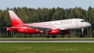 A picture of RA89057 - Sukhoi Superjet 10095B - Rossiya - © KomradAlexey