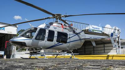 PT-YUQ - Bell 407 - ALSAE - Serviço Aéreo Especializado
