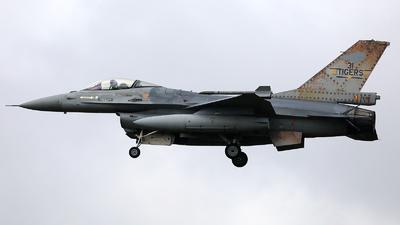 FA-116 - General Dynamics F-16AM Fighting Falcon - Belgium - Air Force