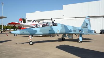 70-1578 - Northrop T-38C Talon - United States - US Air Force (USAF)